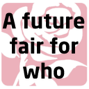 A Future Fair for Who?